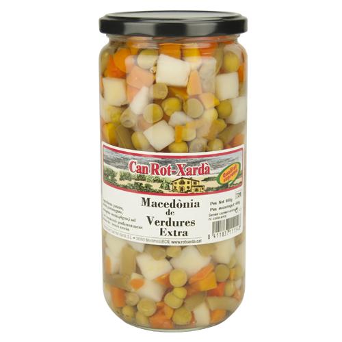 11154 Macedònia de verdures 720