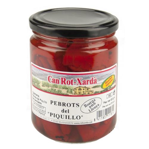 11181 Pebrot piquillo 445