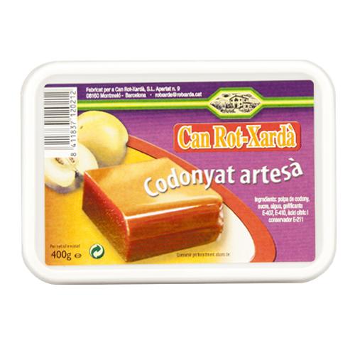 12021 Codonyat artesà 400ml