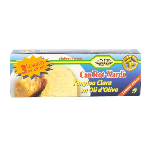 20017 Tonyina clara 276 gs