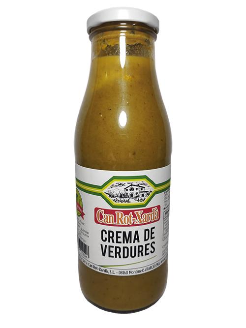 11992 Crema de verdures 500ml